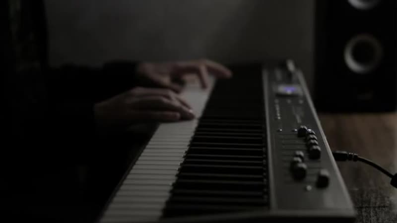 Max payne 2 theme, classic piano (cold room version)