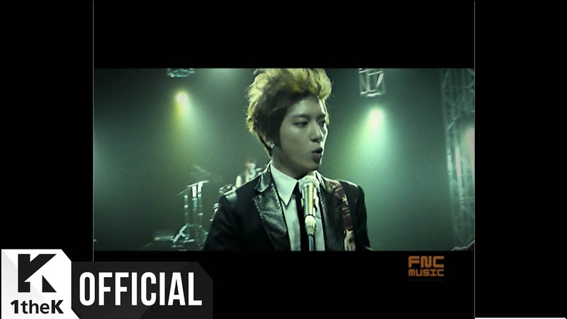 [MV] CNBLUE(씨엔블루) _ Loner(외톨이야)