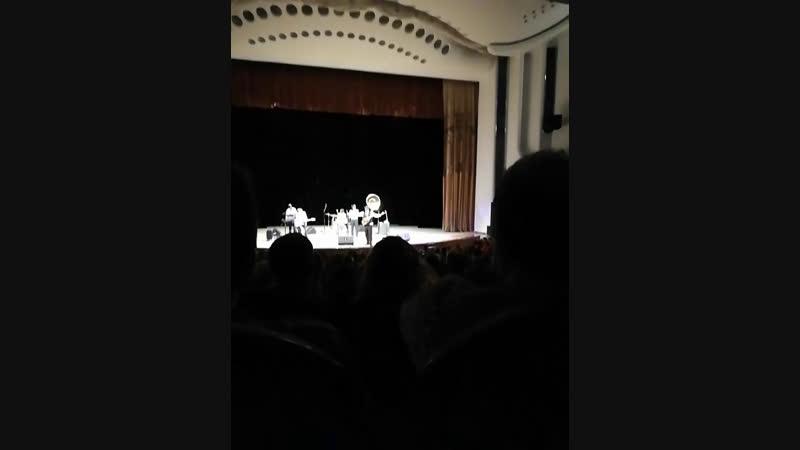 Ульяна Стаханова - Live