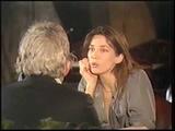Documentaire - Serge Gainsbourg et Jane Birkin - entretien