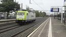 CT 186 153 komt los door Apeldoorn