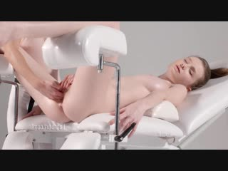 Emily bloom - full body orgasm massage
