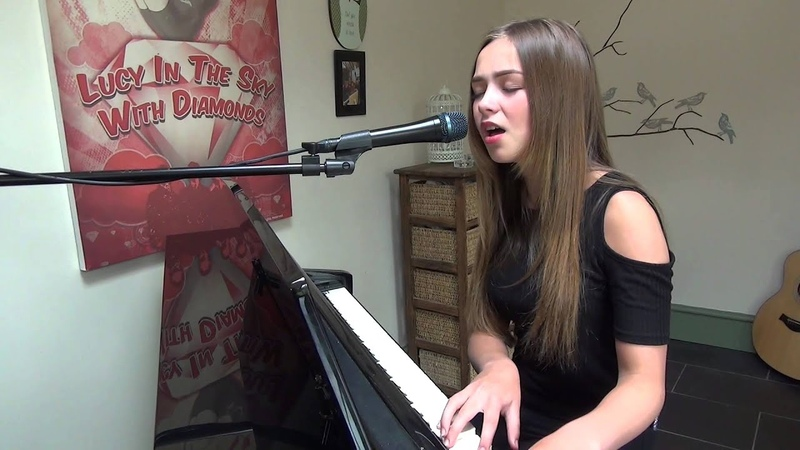 Sia - Chandelier - Connie Talbot cover