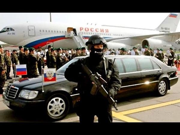 Путин в Сингапуре: что осталось за кадром