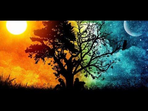 День равноденствия - день СЧАСТЬЯ Тета-исцеление. Тета-медитация.