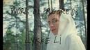 WeTransfer Presents Work In Progress: Lykke Li