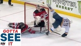 GOTTA SEE IT Vince Dunn Blows By Devils To Score OT Winner With 2.8 Seconds Left