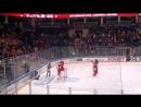 KHL Спартак Трактор 6 1 Гудачек ШОУ