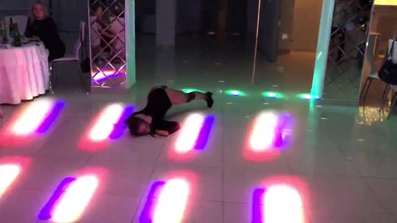 Вступление Кристины Митоновой на конкурсе Мисс Гармония-2018