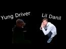 Ebelius Battle №5 Yung Driver vs Lil Danil