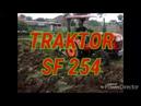 TRAKTOR AGROPRO SF 254