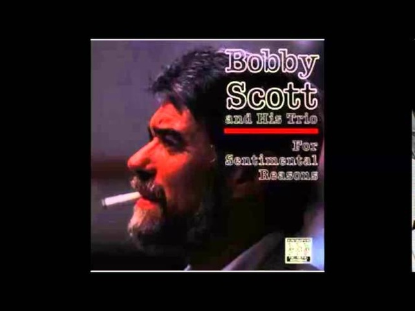 Bobby Scott I Keep Going Back To Joe's (1990)