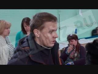 Житель Магнитогорска, выживший при обрушении дома, рассказал о своем спасении