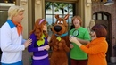 I bought Velma her FAVORITE TOY! Scooby Doo Gang at Universal Studios Hollywood