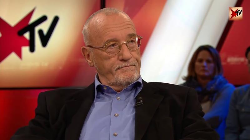 Feinstaub: Fake? Lungenfacharzt Prof.Dr.Dieter Köhler klärt auf.