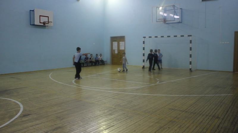 первая тренировка в зале (1 группа)