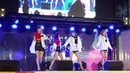핸드폰 G7 4K UHD 60P 걸그룹 배드키즈 (Badkiz) '핫해' (Hothae) 가을애 콘서트 행사 공연 직캠(fancam)