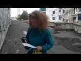 Оксана поёт - часть 3