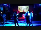 Jazzophrenia, Harat's Pub, Tula