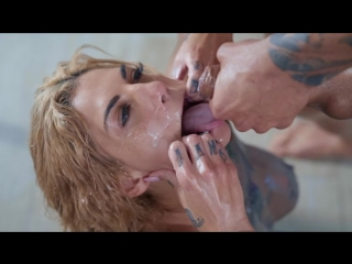 Bonnie Rotten [A2M, Anal, Big Tits, Blonde, Deep Throat, Face Fuck, Facial, Oil, Rimming, Spanking, Squirt, Straight, Tattoos, T
