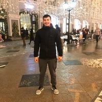 Анкета Амалаев Аскер