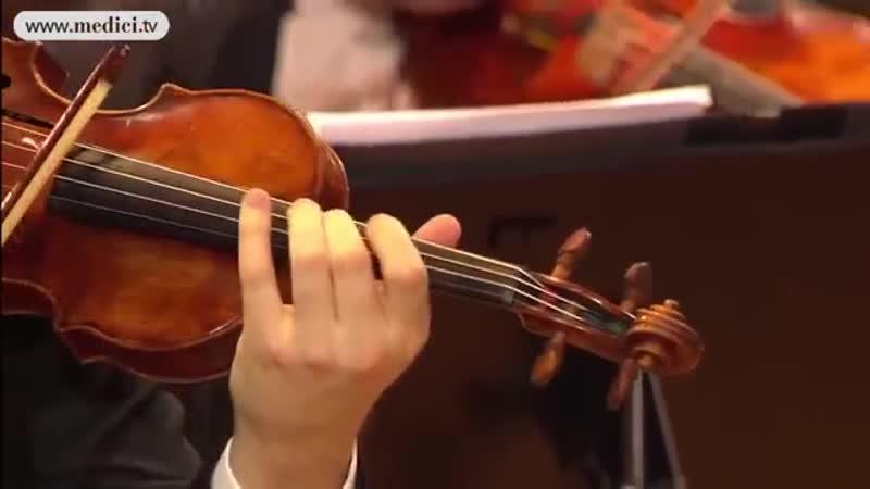 Lascia la spina - Il Trionfo del Tempo e del Disinganno - Haendel - Cecilia Bart