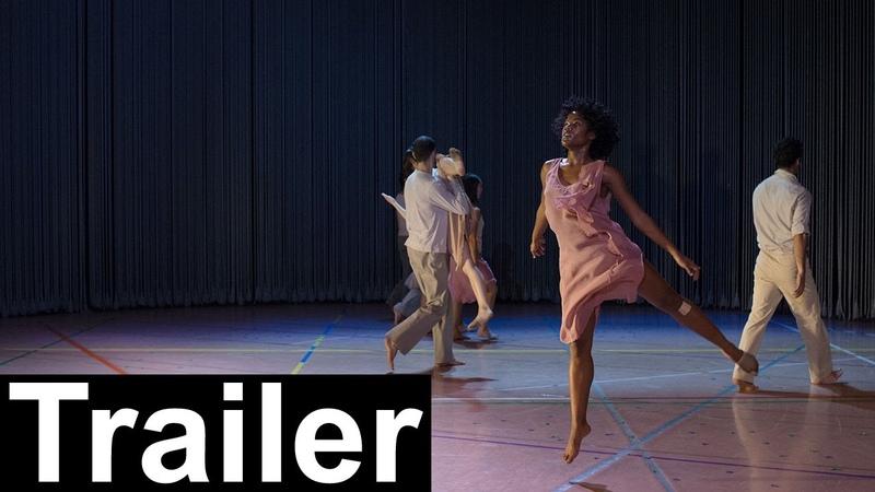 Anne Teresa De Keersmaeker / Rosas - Rain - Trailer (Sadler's Wells)