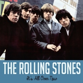 The Rolling Stones альбом It's All over Now
