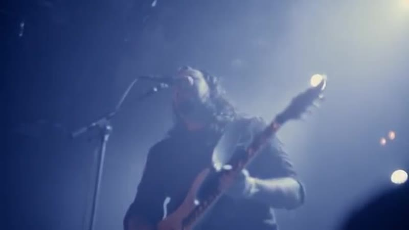EVERGREY End Of Silence 2019 Official Music Video AFM Records