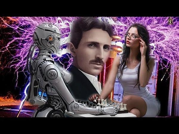 Запрещенные технологии Тайны мира Документальные фильмы смотреть онлайн без регистрации