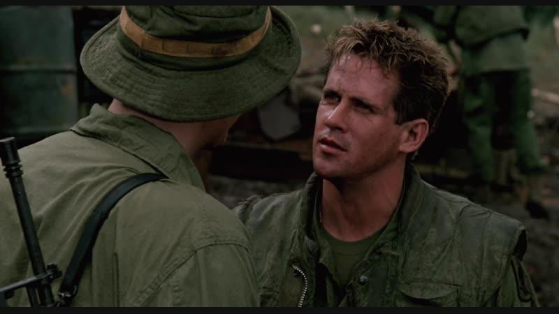 Командир взвода / Platoon Leader (1988) BDRip 1080p