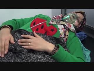 Боевики провели атаку с применением хлора в Алеппо | 25 ноября | Утро | СОБЫТИЯ ДНЯ | ФАН-ТВ