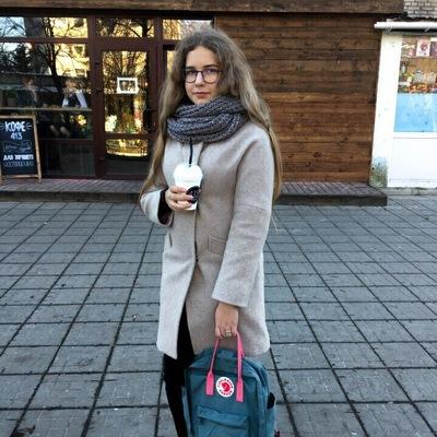 Карина Селенчик