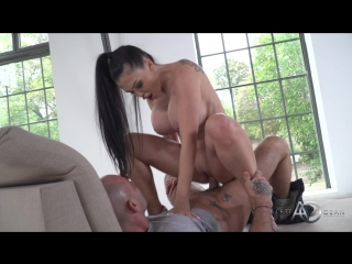 Aletta Ocean Meeting With The Sexual Psychologist