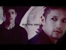 Magnus and Alec ○ Beautiful Angel ○ PerfectLife