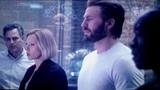 Сюжет Мстителей 4 раскрыли в сцене после титров Капитан Марвел! Куча спойлеров к Avengers 4: Endgame