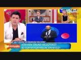 Репортаж о выступлении Халита на саммите (TV8)