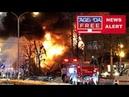 41 Injured in Japan Restaurant Explosion LIVE COVERAGE