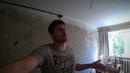Замена проводки в комнате за 5 часов Панельный дом Без штробления