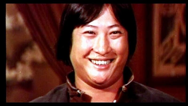 La Víctima Sammo Hung Leung Kar Yan