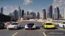 Професиональний автодрифт в Дубае песня обійми мене Low-BASs