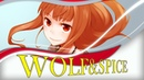 Волчица и пряности 3 сезон, Новый фильм Макото Синкая, Японский новый год
