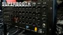 Black Corporation Kijimi аналоговый синтезатор примеры звучания Superbooth19