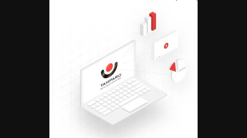 Отзыв и результаты в прохождении первой ступени Академии Партнерского бизнеса проекта Tamparo