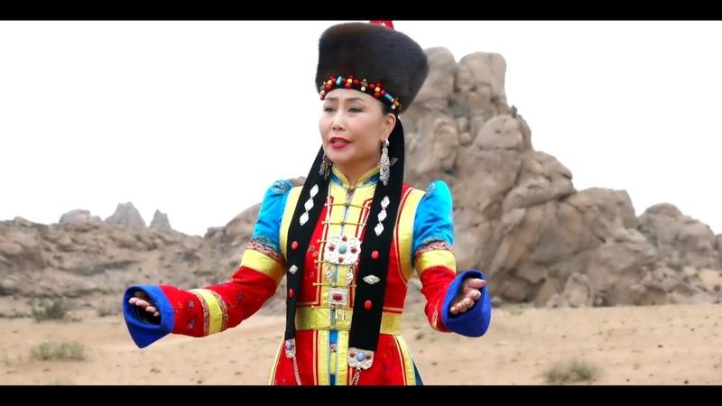 Татьяна Мункуева Жаран цагаан адуу