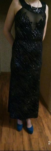 Продам платье 46 р