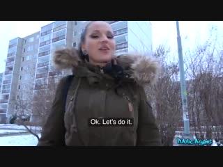 Publicagent: jolee love - sexy milf with big tits (czech,porno,sex,anal,oral,natural,ass,hd)