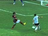 Melhores Momentos Flamengo 3 X 1 Americano - Carioca 2012 -