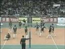 CHINA VS RUSSIA GRAND PRIX 1997 VOLLEYBALL