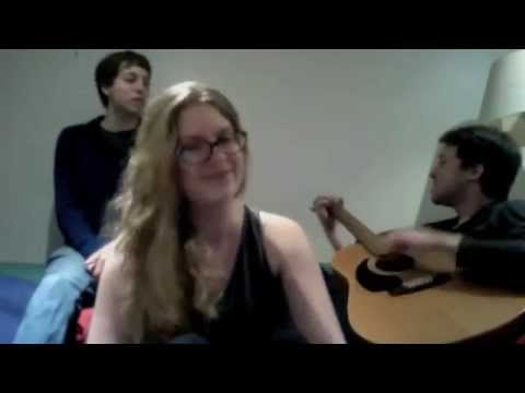 Keep The Customer Satisfied (Simon Garfunkel) cover by Danielle Knibbe